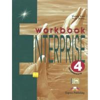 Enterprise Workbook 4 Intermediate