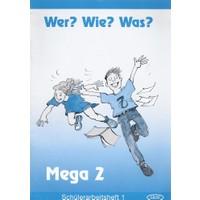Wer Wie Was Mega 2 Schülerarbeitsheft 1