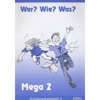 Wer Wie Was Mega 2 Schülerarbeitsheft 2