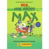 Der Grüne Max-Neu 1 Lehrbuch