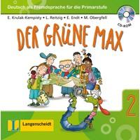 Der Grüne Max 2 Cd
