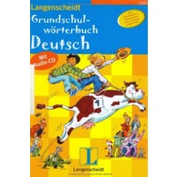 Grundschulwörterbuch Deutsch (Sözlük)