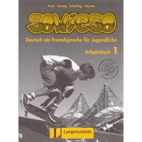 Sowieso Arbeitsbuch 1