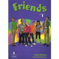 Friends 1 Student Book