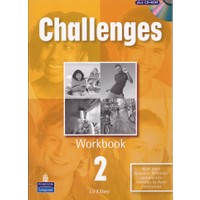 Challanges 2 Workbook