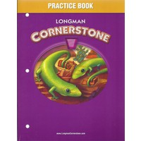 Cornerstone Pratice Book