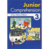 Junior Comprehensin 3