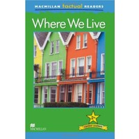 Where We Live Level 2
