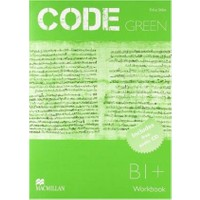 Code Green B1 Workbook