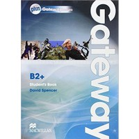 Gateway B2 Students Book