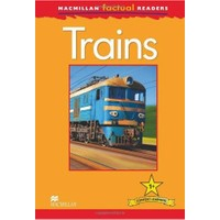Trains Content Learning 1