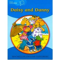 Daisy And Danny Little Explorers B
