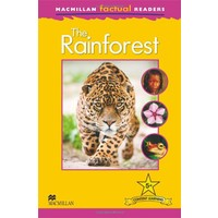 Factual Readers The Rainforest Level 5