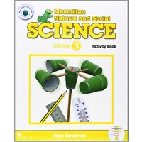 Natural And Social Science 3