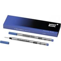 Montblanc Roller Yedeği Fine Pacific Blue 105163