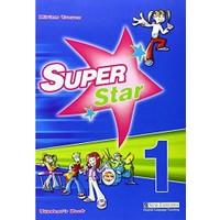Super Star 1 Students Book