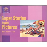Super Stories From Picture 1 Students Book