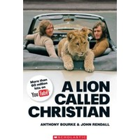 A Lion Called Cristian