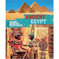 Ancient Egypt The History Detective Investigates