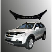 Boostzone Chevrolet Captiva 2007-2011 Kaput Rüzgarlığı