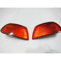 Boostzone Honda Civic 92-95 Hb Sinyal Lambası