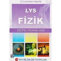 Fen Bilimleri Yayınları Fizik (Lys)