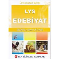 Fen Bilimleri Yayınları Edebiyat (Lys)