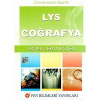 Fen Bilimleri Yayınları Coğrafya (Lys)