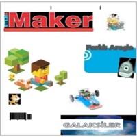 Stem & Maker Magazine (Sayı 5)