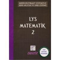 Karekök Eğitim Basım Yayım Lys Matematik 2