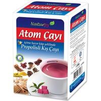 Naturpy Atom Çayı Propolisli Kış Çayı 200gr.