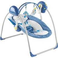 Babyhope Bh-6000 Portable Salıncak - Mavi