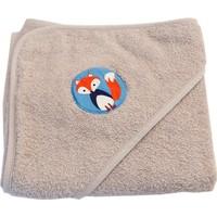 Tatlı Uykular Bebek Banyo Havlusu