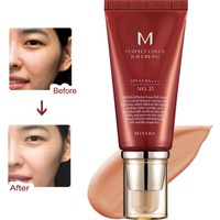 Missha M Perfect Cover BB Cream SPF42 (No.31/Golden Beige) 50ml