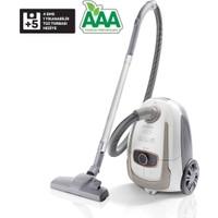 Arzum Ar4002 Cleanart Sılence Pro A Energy Elektrikli Süpürge - İnci