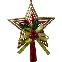 Partioutlet Yılbaşı Ağaç Yıldızı - Büyük