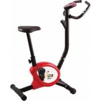 Altis Eco Dikey Kondisyon Bisikleti-Kırmızı