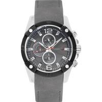 Aston Martin AS214-511-11 Çelik Erkek Kol Saati (Cronograph ®)
