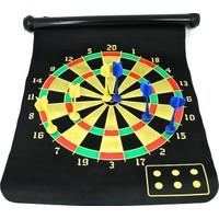 Vardem 46 x 35 cm Mıktanıslı Dart Game 7170