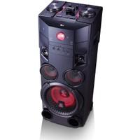 Lg Om7560 1000 W Hi-Fi Ses Sistemi