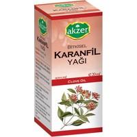 Akzer Karanfil Yağı 20Cc