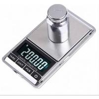 Scale Kılıf Hediyeli Mini Hassas Terazi 0-200 Gr