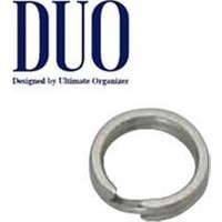 Duo Split Ring Halka No:5