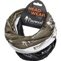 Pinewood 9106 Head Scarf Boyunluk