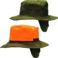 Remixon Su Geçirmez Şapka Large Haki Yeşil