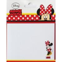 Minnie Mouse Desenli 50 Yaprak Defter 100x75