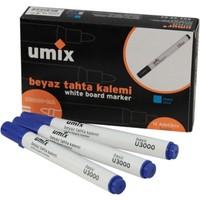 Umix Basıc Beyaz Tahta Kalemi Mavi