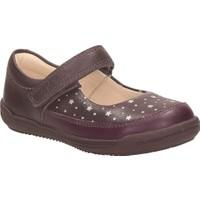 Clarks Softly Ida Fst Kız Çocuk Ayakkabı Mor