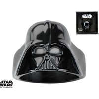 Body Vibe Star Wars 3D Darth Vader Yüzük