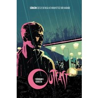 Outcast - Sürgün Cilt 2 Devasa Ve Nihayetsiz Bir Harabe Türkçe Çizgi Roman